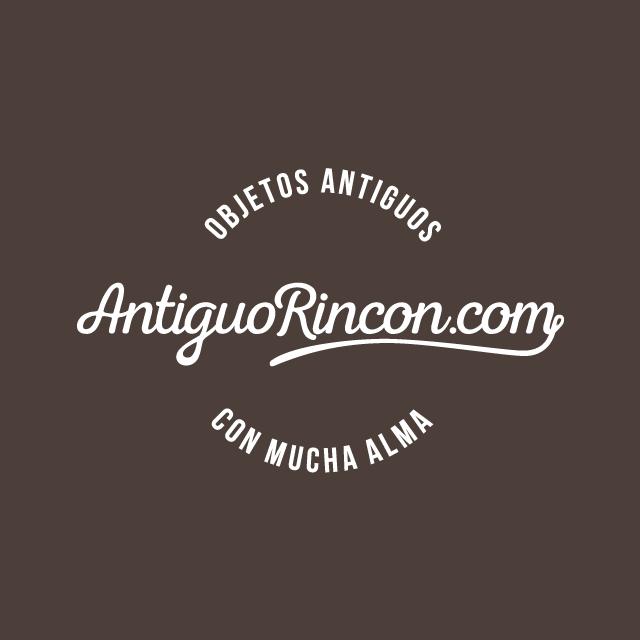 Logo AntiguoRincon.com