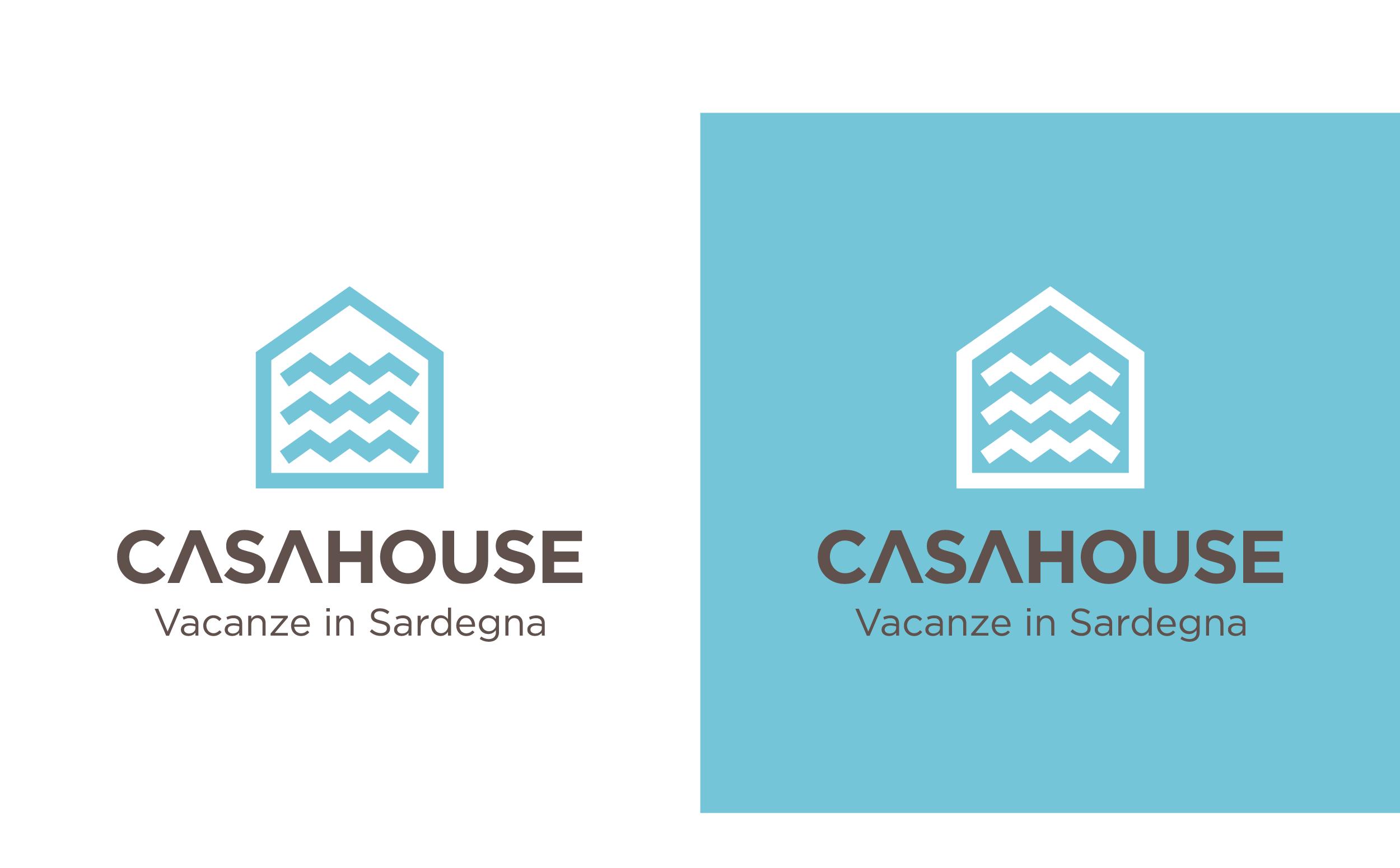 Logo Casa House