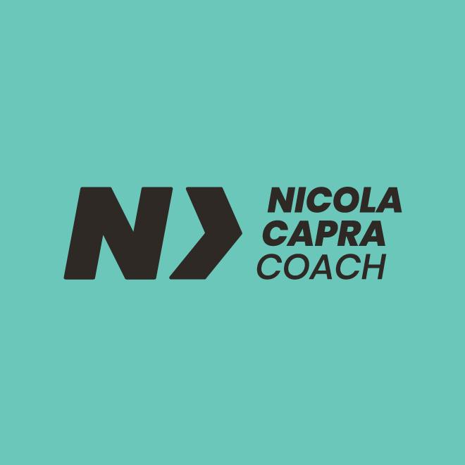 Logo Nicola Capra Coach