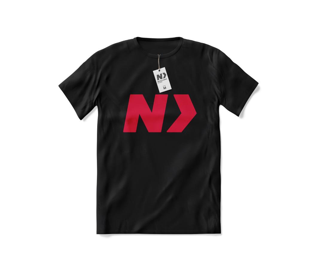 Tshirt Nicola Capra Coach